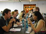 Speed Networking at iDate2013 Europe