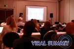 Alex Debelov - CEO of Virool at the June 5-7, 2013 Mobile Dating Industry Conference in Beverly Hills