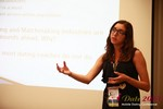 Antonia Geno - IDCA Session at the June 5-7, 2013 Beverly Hills Internet and Mobile Dating Industry Conference