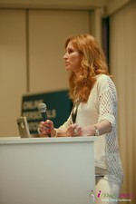 Cheryl Besner - CEO Therapy Session at the 2013 Online and Mobile Dating Business Conference in Los Angeles