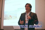 David Murdico - CEO of SuperCool Creative at the 2013 Online and Mobile Dating Industry Conference in Beverly Hills