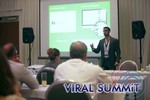 Jeremy Musighi - Virurl at the 34th iDate2013 California