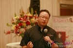 Joe Suzuki - VP of Medley at the June 5-7, 2013 Mobile Dating Industry Conference in Beverly Hills