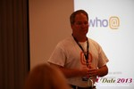 Lee Blaylock - Who@ at the 2013 Beverly Hills Mobile Dating Summit and Convention