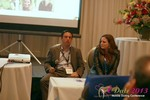 Mobile Dating Focus Group - with Julie Spira at the 34th iDate Mobile Dating Industry Trade Show