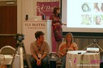 Mobile Dating Focus Group - with Julie Spira at the 2013 Online and Mobile Dating Industry Conference in Beverly Hills