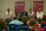 Mobile Dating Marketing Panel at the 2013 Online and Mobile Dating Industry Conference in Beverly Hills