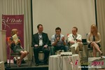 Mobile Dating Strategy Debate - Hosted by USA Today's Sharon Jayson at the 34th iDate2013 Beverly Hills