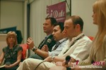 Mobile Dating Strategy Debate - Hosted by USA Today's Sharon Jayson at the June 5-7, 2013 Mobile Dating Industry Conference in Beverly Hills