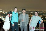 ModelPromoter.com and iDate Party at the 2013 Online and Mobile Dating Business Conference in Los Angeles