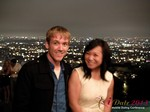 ModelPromoter.com and iDate Party in Hollywood Hills at the June 5-7, 2013 Mobile Dating Business Conference in Los Angeles