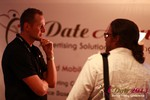 Networking at the 34th iDate Mobile Dating Business Trade Show