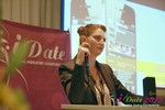 Nicole Vrbicek - CEO Therapy Session at the June 5-7, 2013 Beverly Hills Internet and Mobile Dating Industry Conference