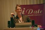 Nicole Vrbicek - CEO Therapy Session at the 2013 Online and Mobile Dating Business Conference in Los Angeles