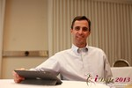 Peter McGreevy - Attorney at Law at the 2013 Online and Mobile Dating Business Conference in Los Angeles