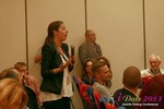 Questions from the Audience at the 34th iDate Mobile Dating Business Trade Show