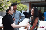 SLS Rooftop Post Event Party at the June 5-7, 2013 Beverly Hills Internet and Mobile Dating Industry Conference