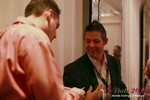 Speed Networking at the 34th Mobile Dating Industry Conference in Beverly Hills