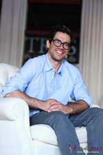 Tai Lopez - CEO of Model Promoter at the 2013 Online and Mobile Dating Industry Conference in Beverly Hills