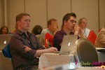 The Audience at iDate2013 West