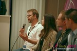 Tom Desaulniers - CEO of Go2Mobi at the June 5-7, 2013 Beverly Hills Internet and Mobile Dating Industry Conference