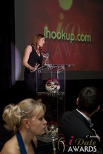 iHookup, winner of 2013 Best Marketing Campaign at the 2013 iDate Awards