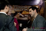 Ashley Madison (Exhibitor) at the January 16-19, 2013 Las Vegas Internet Dating Super Conference