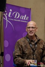 Larry Michel at Las Vegas iDate2013