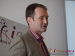 Mark Brooks, Publisher of Online Personals Watch at the Pre-Conference  at iDate2014 Europe