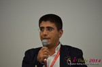 Can Iscan, VP Business Development at Neomobile / Onebip  at iDate2014 Köln