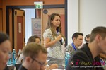 Questions from the Audience,   at the 2014 Euro Internet Dating Industry Conference in Germany