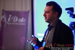 Honor Gunday, CEO Of Paymentwall Speaking On Dating Payments at iDate2014 West