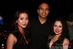 Hollywood Hills Party at Tais for Online Dating Industry Executives  at the 38th Mobile Dating Industry Conference in Los Angeles