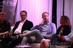 Mobile Dating Final Panel CEOs  at the 38th Mobile Dating Industry Conference in Los Angeles