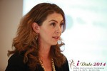 Jill James, COO of Three Day Rule Seminar On Partnership Models For Dating Leads To Online Dating at the 38th iDate Mobile Dating Business Trade Show