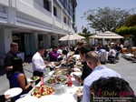 Lunch at iDate2014 West