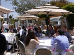 Lunch at the June 4-6, 2014 Los Angeles Online and Mobile Dating Industry Conference