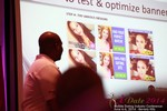 Nigel Williams, Vice President Of Adxpansion On Best Strategies For Mobile Dating Conversions  at the 38th iDate2014 Beverly Hills