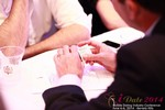 Speed Networking Among Mobile Dating Industry Executives at the 2014 Online and Mobile Dating Industry Conference in California