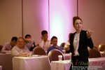Syuzi Pakhchyan Of Fashioning Technology Keynote Presentation On Wearable Technology at the 38th iDate2014 Los Angeles