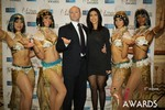 Jacob Kleinsasser  in Las Vegas at the 2014 Online Dating Industry Awards