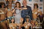 Cheryl Besner  at the 2014 Las Vegas iDate Awards
