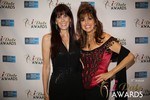 Julie Spira & Renee Piane  at the 2014 Internet Dating Industry Awards Ceremony in Las Vegas