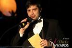 Arthur Malov  in Las Vegas at the 2014 Online Dating Industry Awards