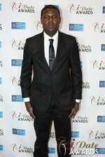 Christopher Pinnock  at the 2014 Internet Dating Industry Awards in Las Vegas