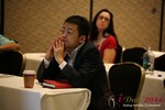 Audience - CEO of Sway at the 2014 Las Vegas Digital Dating Conference and Internet Dating Industry Event