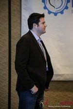 Adam Huie - CEO of Sway at iDate2014 Las Vegas