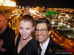 Party @ Foundation Room at the January 14-16, 2014 Internet Dating Super Conference in Las Vegas