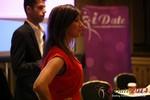 Deanna Lorraine & Max Trypp Kramer at iDate Expo 2014 Las Vegas