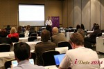 Frederick Vallaeys - CEO of Optomyzer at the January 14-16, 2014 Las Vegas Internet Dating Super Conference